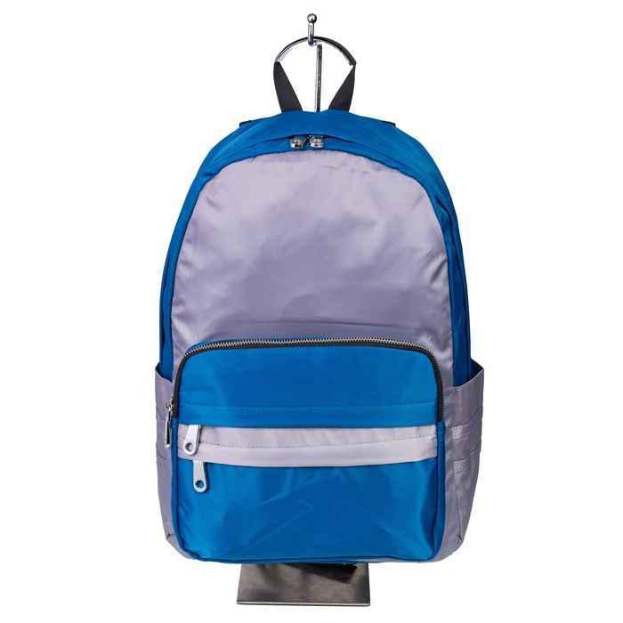 На фото 2 - Рюкзак из текстиля