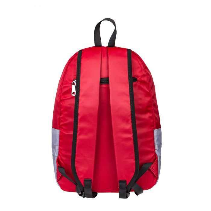 На фото 3 - Рюкзак из текстиля