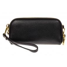 На фото 1 - Женский кошелек-клатч из искусственной кожи...