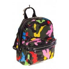 Купить оптом молодежный рюкзак из текстиля, фото