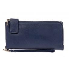 На фото 1 - Женский полноразмерный кошелек из натуральн...