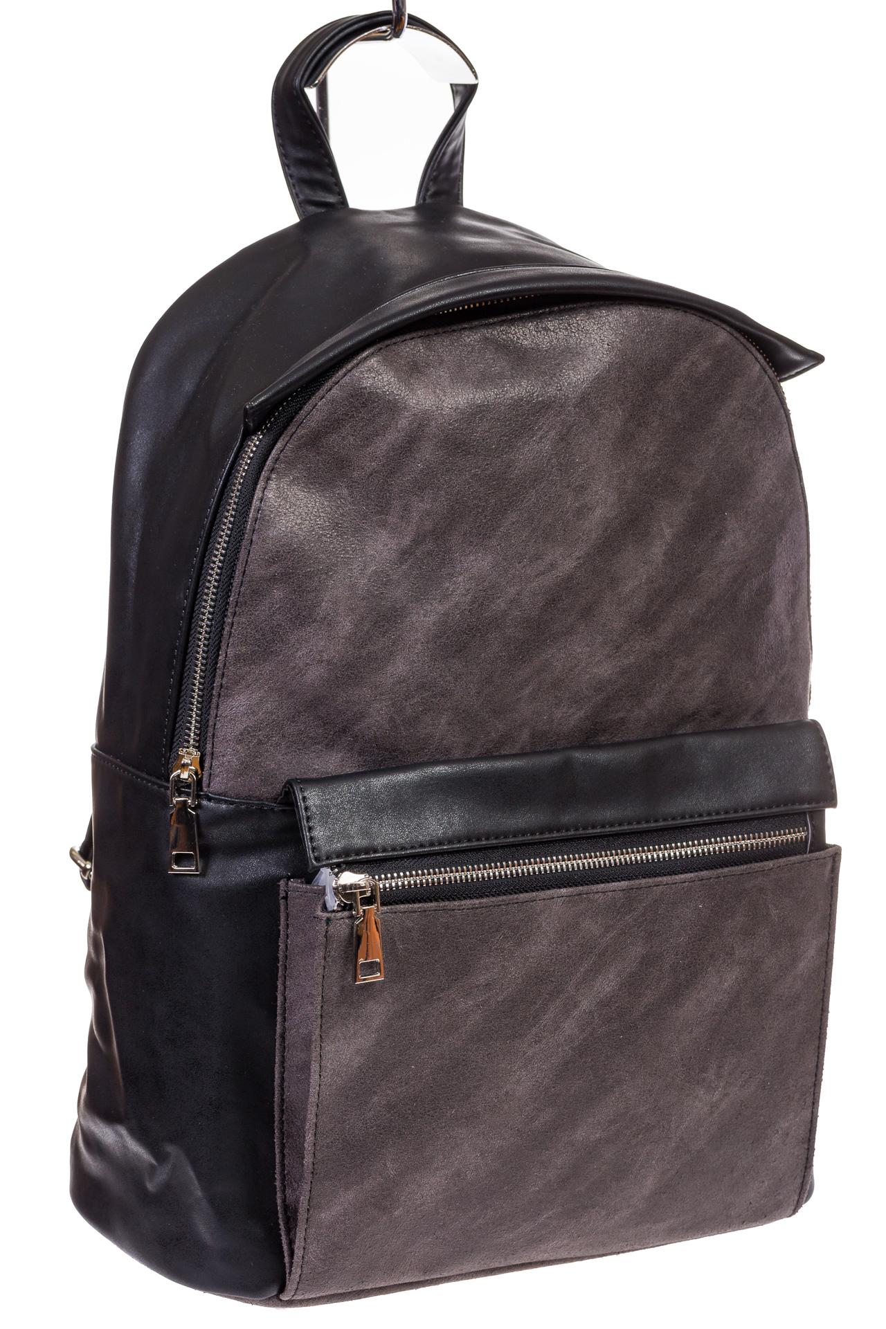 На фото 1 - Мужской рюкзак