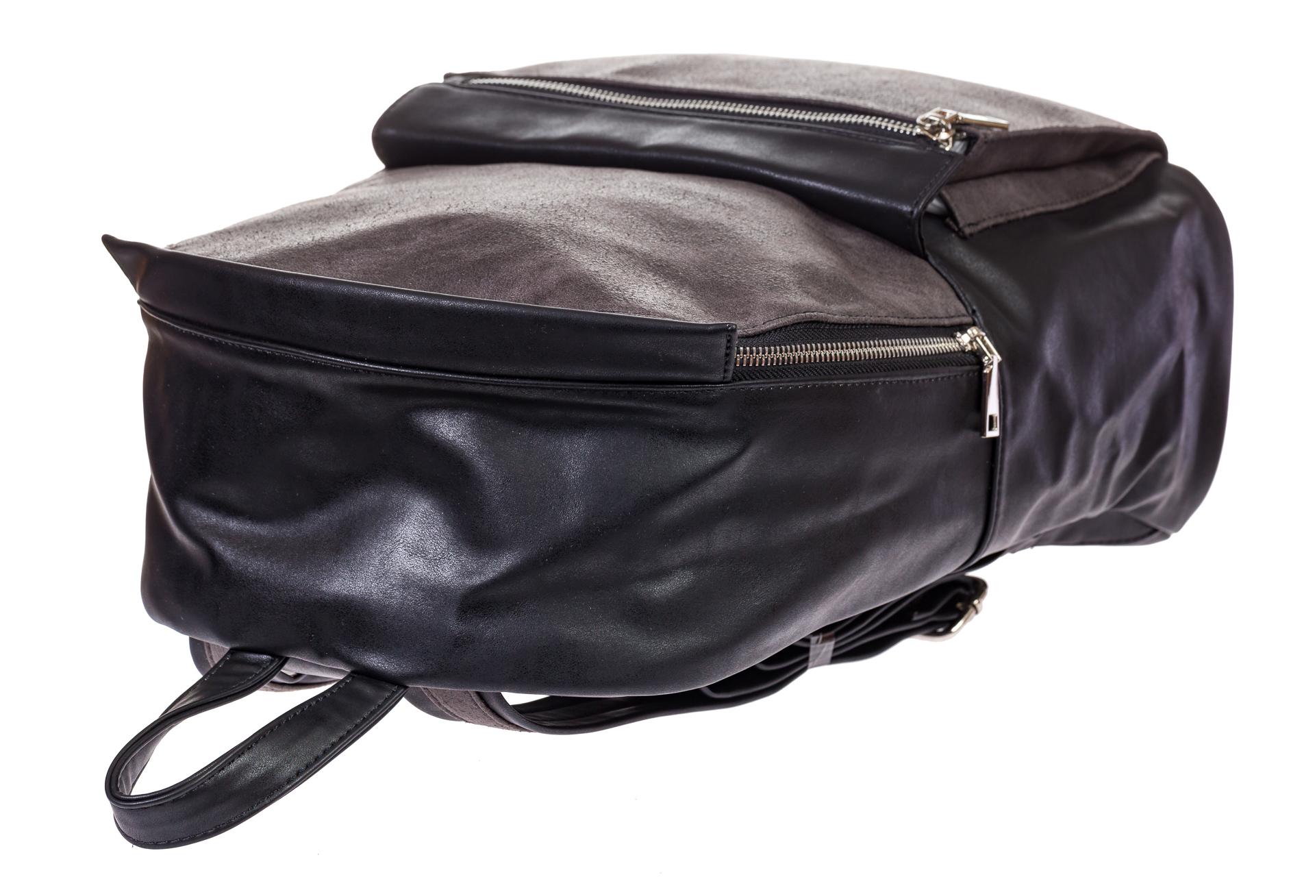 На фото 4 - Мужской рюкзак