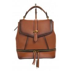 На фото 2 - Сумка-рюкзак