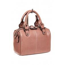 На фото 1 - Маленькая сумочка из натуральной кожи, цвет...