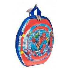 На фото 1 - Маленький детский рюкзачок с ярким дизайном...