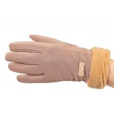 На фото 1 - Перчатки женские для работы с сенсорными эк...