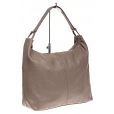 На фото 1 - Большая женская сумка из натуральной кожи, ...