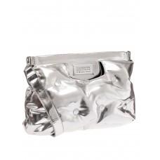 На фото 1 - Дутая стеганая сумка женская из искусственн...
