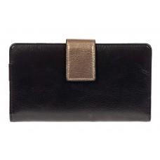 На фото 1 - Женский кошелек из искусственной кожи, цвет...