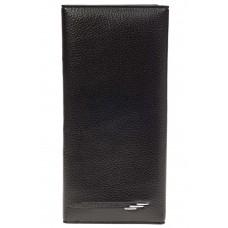 На фото 1 - Мужское полноразмерное портмоне из натураль...