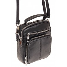 На фото 1 - Мужская сумка для документов, натуральная к...