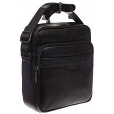 На фото 1 - Мужская сумка для повседневного ношения по городу