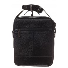 На фото 3 - Мужская сумка из натуральной кожи