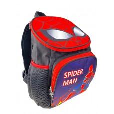На фото 1 - Яркий рюкзак для детей с принтом