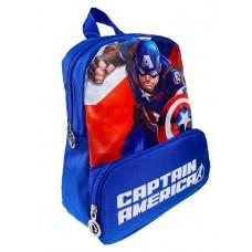 На фото 1 - Рюкзачок для детей с принтом