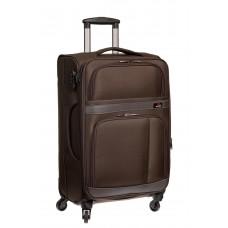 На фото 1 - Большой чемодан  для путешествий 24 дюйма