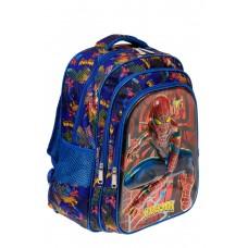 На фото 1 - Большой вместительный рюкзак с аппликацией,...