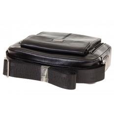На фото 4 - Мужская сумка-барсетка из натуральной кожи 7003MM5