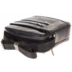 На фото 4 - Мужская сумка из натуральной кожи 7007MM5