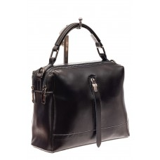 На фото 1 - Женская сумка кросс-боди из натуральной кож...