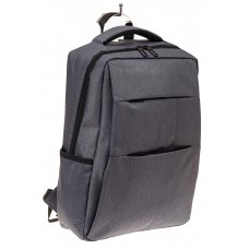На фото 1 - Футуристичный мужской рюкзак из текстиля, ц...