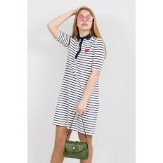 На фото 4 - Мини shoulder bag из натуральной кожи, цвет зеленый