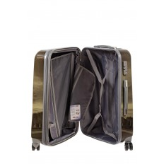 На фото 3 - Пластиковый чемодан с Эйфелевой Башней