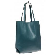 На фото 1 - Набор сумок из искусственной кожи, цвет гол...