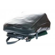 На фото 4 - Рюкзак натуральная кожа