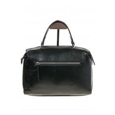 На фото 3 - Boxbag для женщин из натуральной кожи