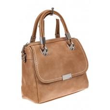 На фото 1 - Летняя женская сумка из искусственной кожи,...