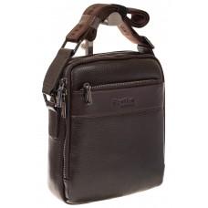 На фото 1 - Мужская сумка из натуральной cow–кожи 9408-2MM5