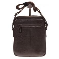 На фото 3 - Мужская сумка из натуральной cow–кожи 9408-2MM5