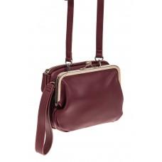 На фото 1 - Оригинальная женская сумка, комбинированная...