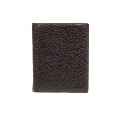 На фото 1 - Мужское портмоне из натуральной кожи, цвет ...