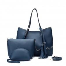На фото 1 - Женская сумка-