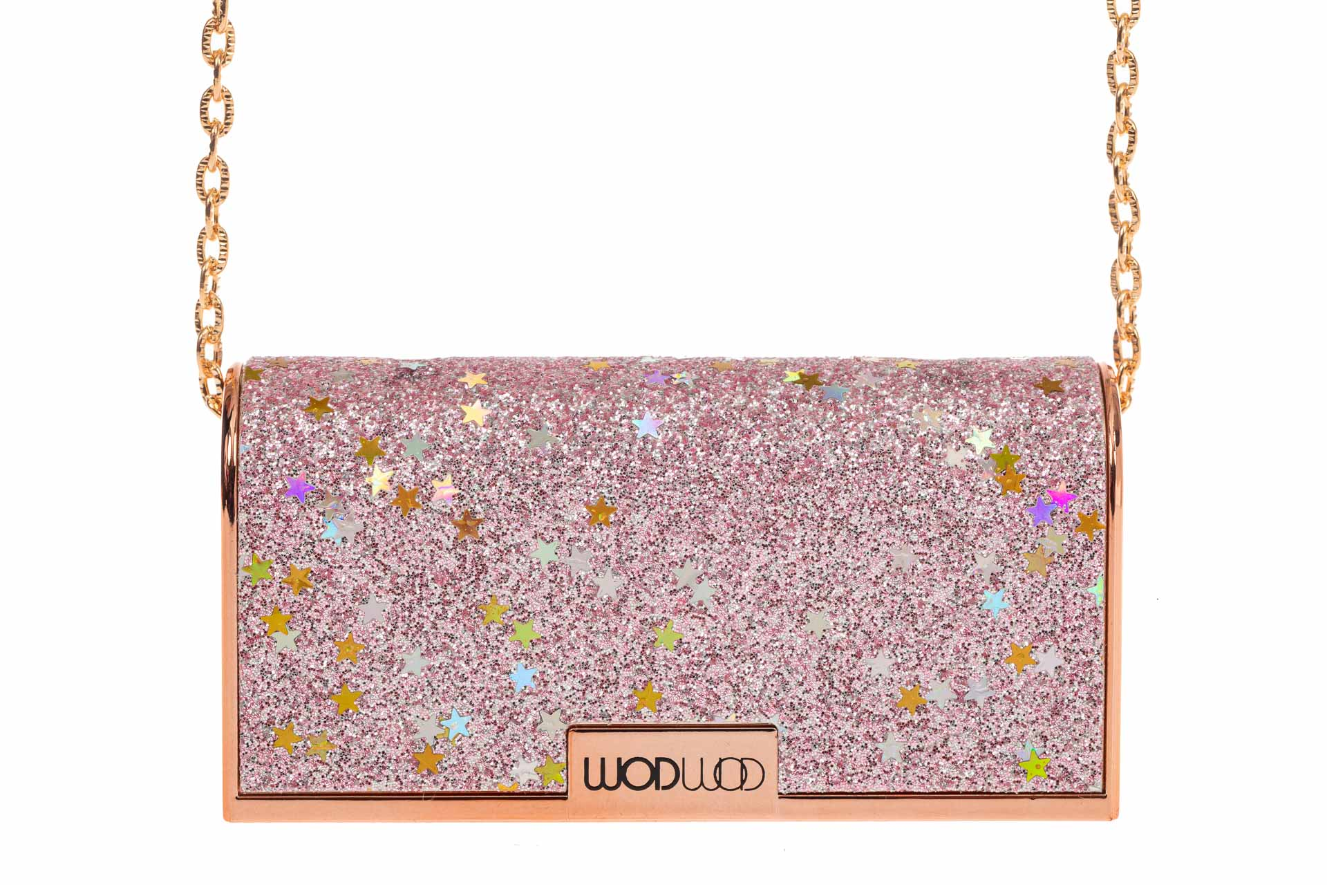 На фото 4 - Губная помада в виде сумочки, цвет розовый, оттенок №405