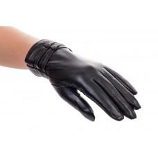 На фото 1 - перчатки из натуральной кожи