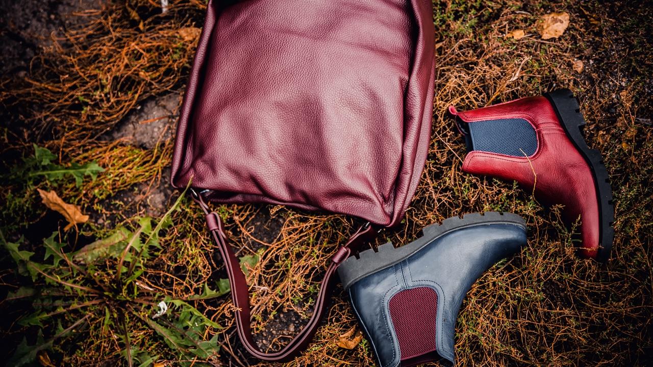 Как почистить кожаный кошелек – поэтапный алгоритм действий