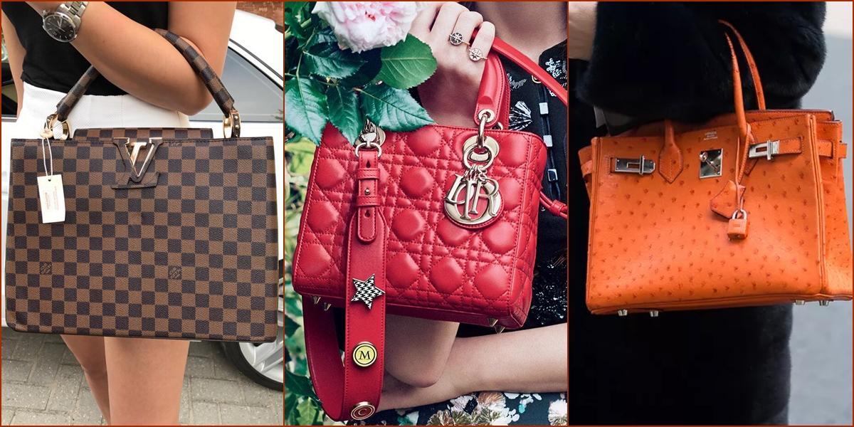 aadcb88e2a99 Сумка за 9 тысяч долларов – это реальность. Женские клатчи и ридикюли – не  просто модный каприз, а выгодное вложение средств. Брендовая сумка, спустя  время, ...