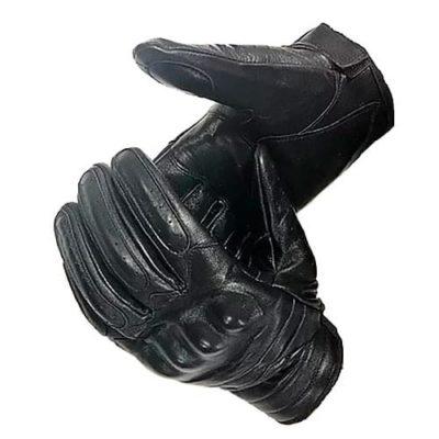 купить кожаные перчатки мужские