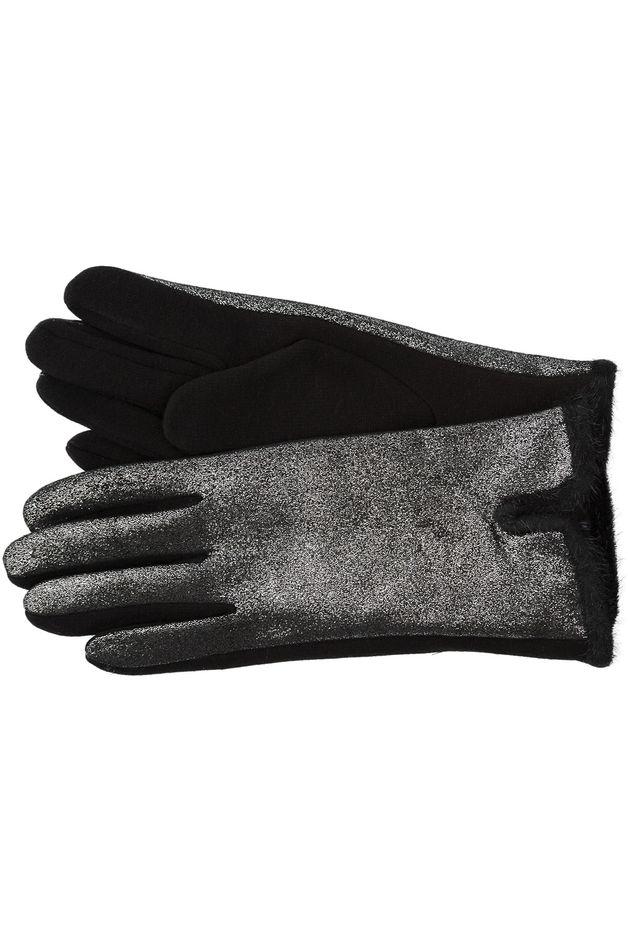купить кожаные перчатки женские