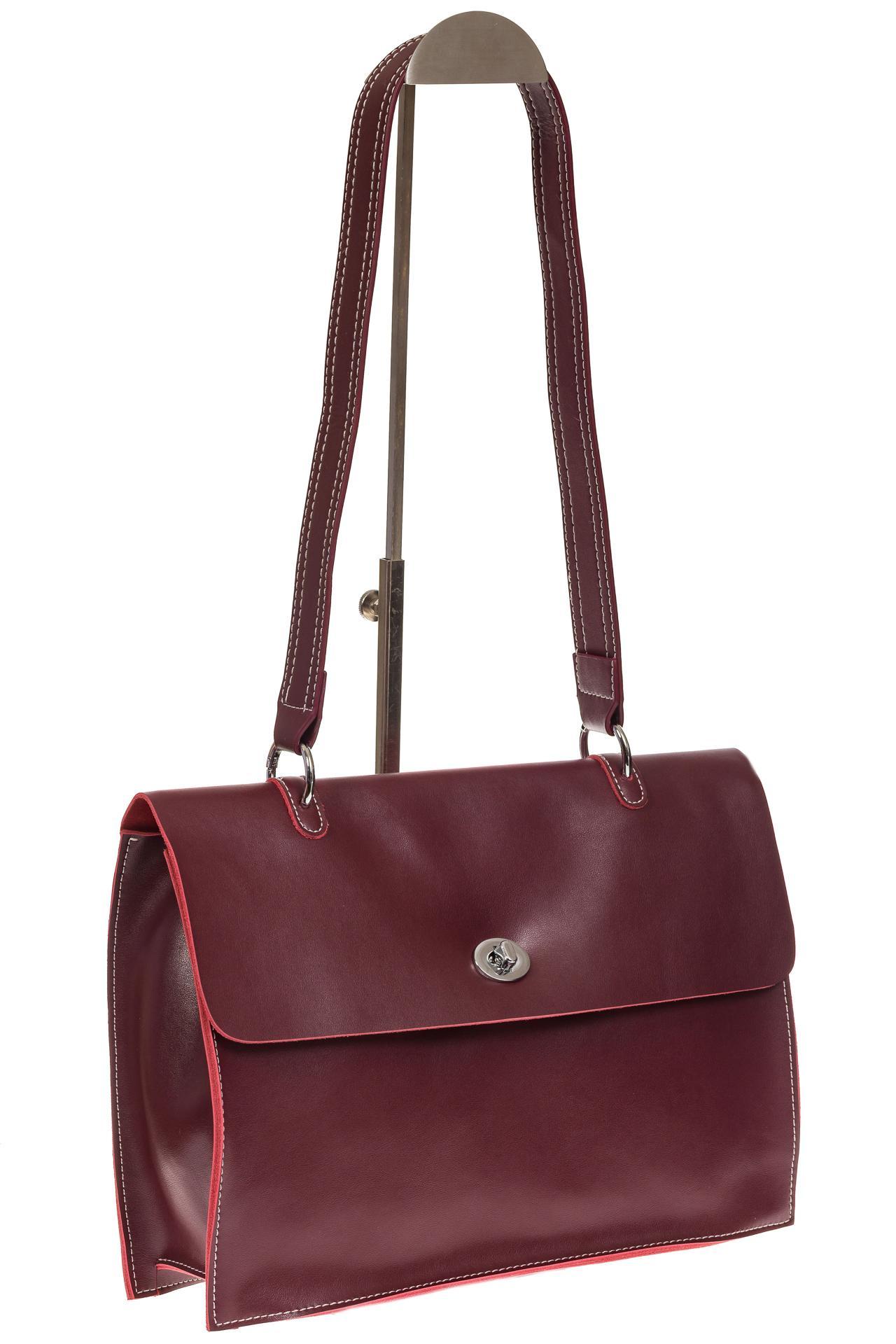 9947faa500db Женские кожаные сумки оптом - купить женские сумочки из натуральной кожи у  поставщика